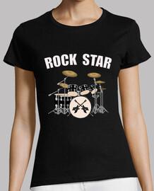 rock star battery