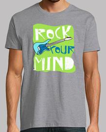 rock ton esprit - cadeau rock and roll