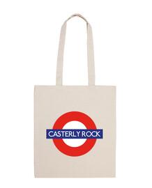 rock underground castral
