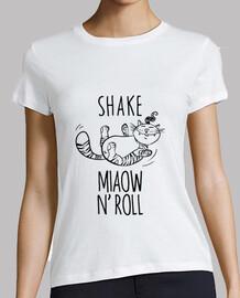 rockabilly cat-pet-music-rock n roll