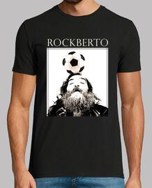 Rockberto tabletom