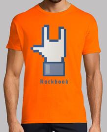 Rockbook Facebook
