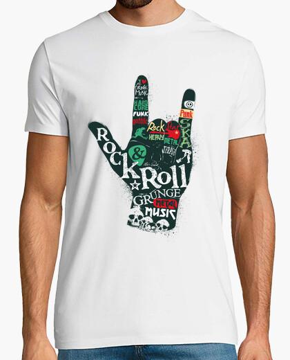 Tee-shirt Rocker