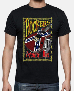 Rockers never die (H)