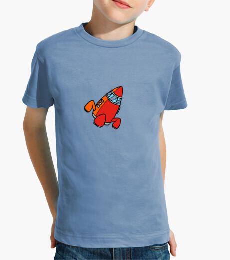 Rocket kids clothes