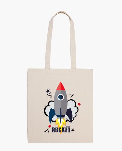 Borsa rocket_b
