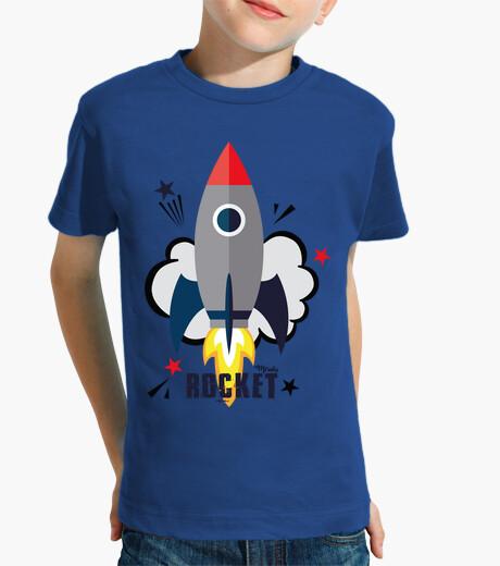 Ropa infantil Rocket_CNA
