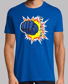 Rocket Punch! (Mazinger Z)