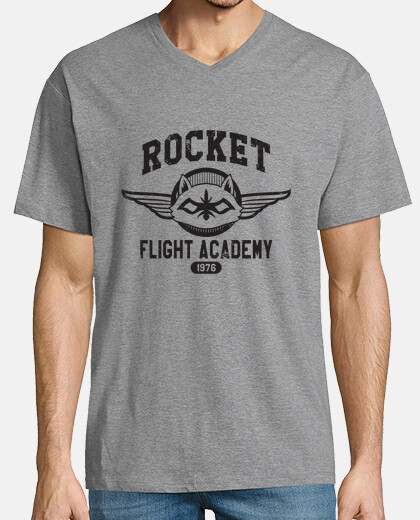 rocket volo accademia