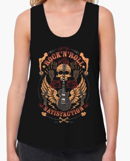 T-shirt rocknroll
