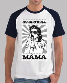 rocknroll mamma