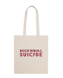 rocknroll suicidio