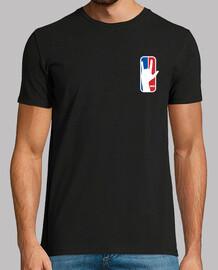 Rocks NBA Logo