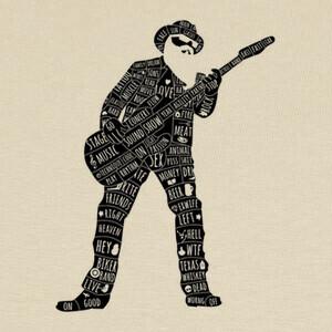 Tee-shirts Rockstar