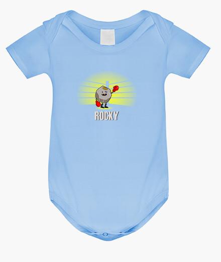 Ropa infantil Rocky