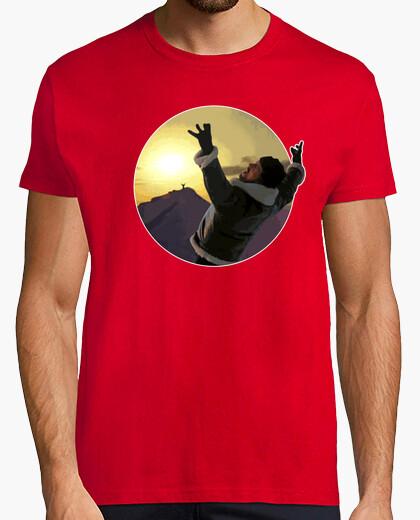 Camiseta Rocky