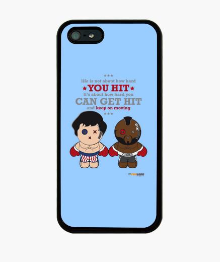 Funda iPhone Rocky