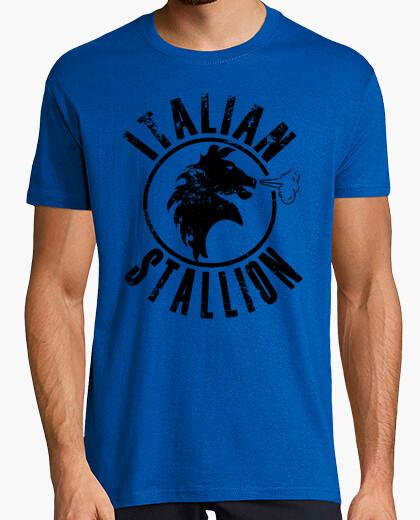 Tee-shirt Rocky - Italian Stallion
