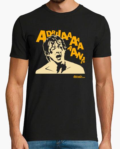 T-shirt rocky (adrian)