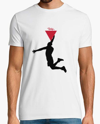 Rodaja Dunk Camiseta Hombre