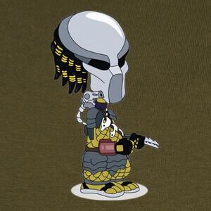 Roger - Depredador T-shirts