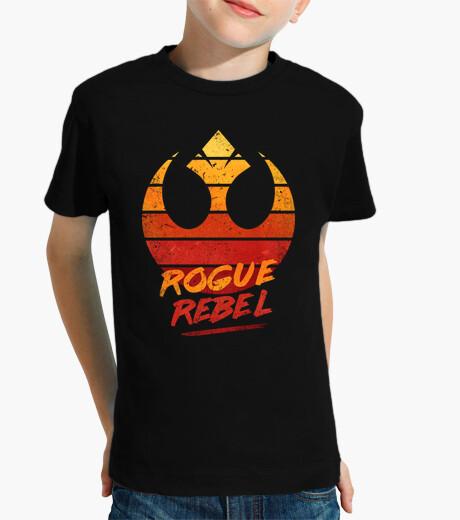 Ropa infantil Rogue Rebel