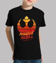 Rogue Rebel