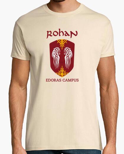 T-shirt rohan campus edoras