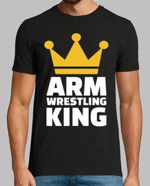 roi bras de fer