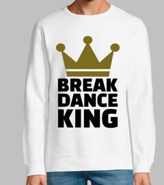 roi de la breakdance