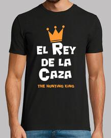 roi de la chasse