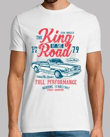 roi de la route