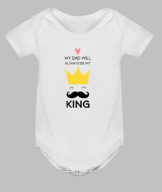 roi de mon père