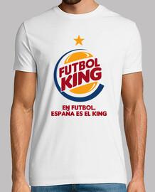 roi de soccer