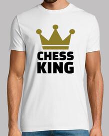 roi d'échecs