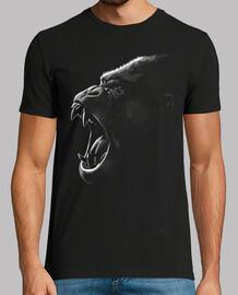 roi des gorilles