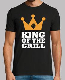 roi du grill
