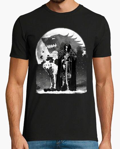 Tee-shirt roi du nord