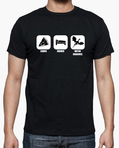 Role play 1 t-shirt