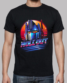 roll out shirt mens