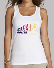 roller dance evolution 5