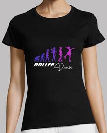 roller danse évolution GALAXY