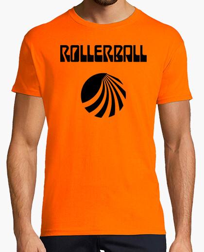 Camiseta Rollerball
