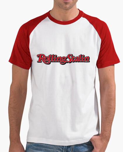 Camiseta Rolling Stalin