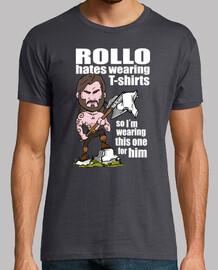 Rollo hates (texto blanco)