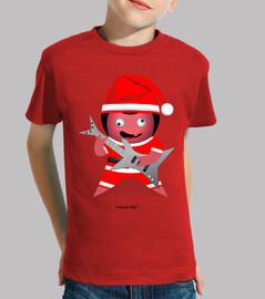 Rolly Bad Santa