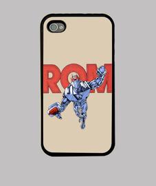 ROM iPhone
