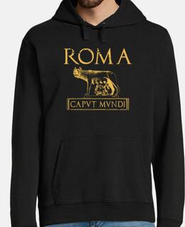 Roma Caput Mundi