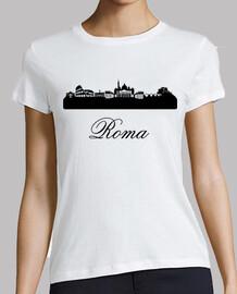 Roma Skyline (Italia)