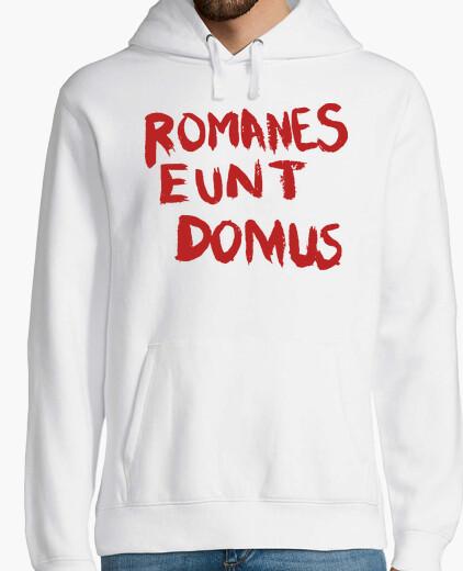 Jersey Romanes Eunt Domus (La Vida de Brian)